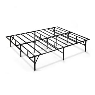 Priage 14-inch Smartbase Twin Bed Frame