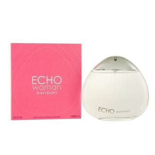 Davidoff Echo Women's 3.4-ounce Deodorant Spray
