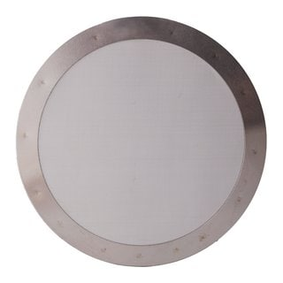 S Filter for AeroPress Coffee Makers