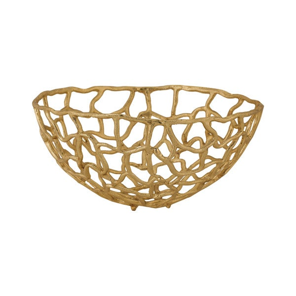 Dimond Home Medium Free Form Bowl