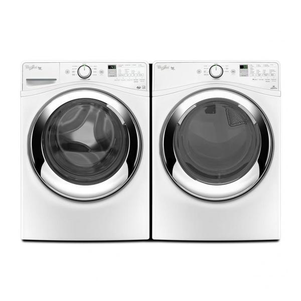 dryer machine wattage