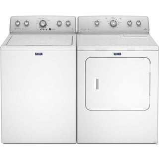 Maytag Washer and Electric Dryer Pair