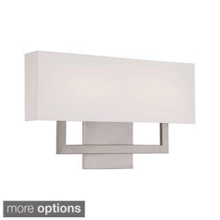 Manhattan 22-inch LED Wall Sconce