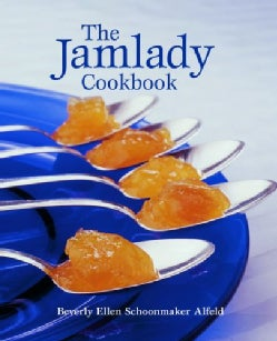 The Jamlady Cookbook (Hardcover)