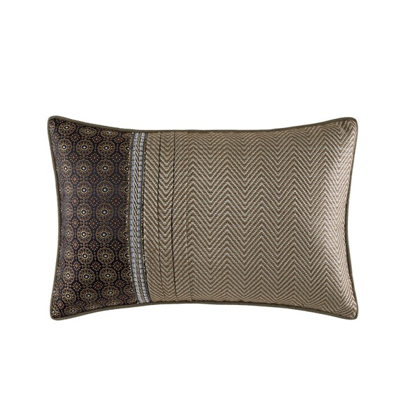 Croscill Home Sancerre Boudoir Pillow