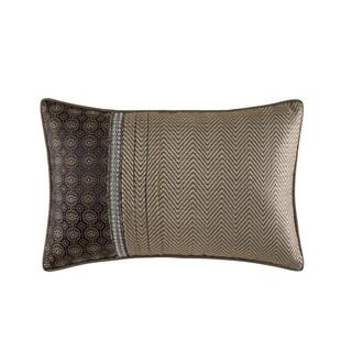 Croscill Home Sancerre Boudoir Pillow