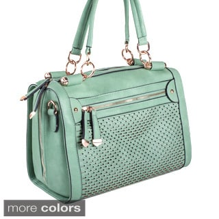 Urban Expressions 'Skyline' Tote