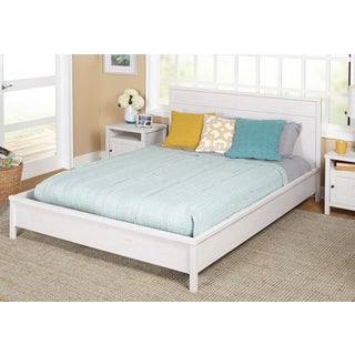 Simple Living Everly Queen Bed