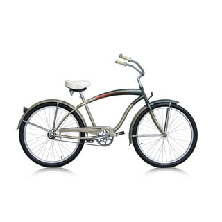 Micargi Foose Grand Master Men's Cruiser Bicycle