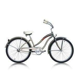 Micargi Foose Grand Master Women's Cruiser Bicycle