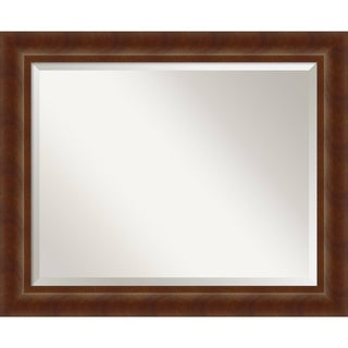 Quinta Wall Mirror - Large 34 x 28-inch