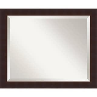Georgic Wall Mirror - Medium 23 x 19-inch