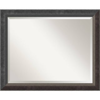 Paragon Wall Mirror - Large 32 x 26-inch