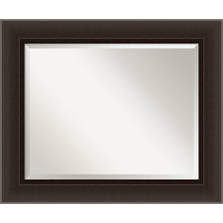 Sumatra Wall Mirror - Large 35 x 29-inch