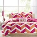 Mi Zone Jessie 4-piece Comforter Set