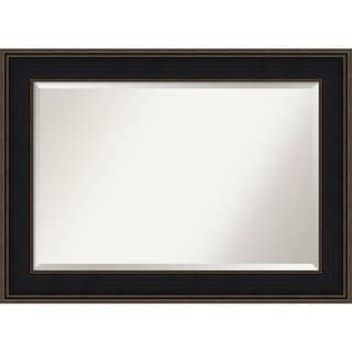 Mezzanine Wall Mirror - Extra Large 44 x 32-inch