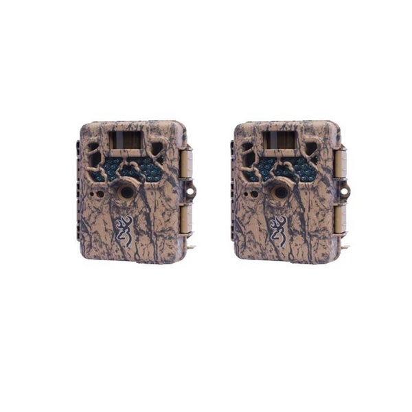 Browning Trail Cameras Range Ops XR Series - 8MP (Set of 2)