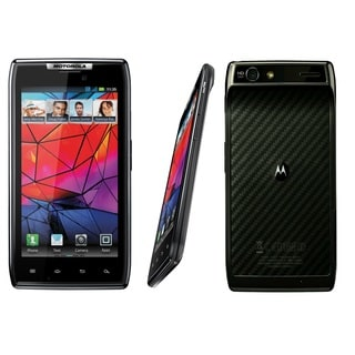 Motorola Droid RAZR 16GB XT912 4G LTE Verizon Locked Android Certified Referbished Cell Phone