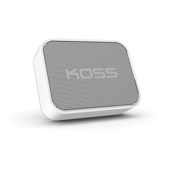 Koss BTS1 White Portable Bluetooth Speaker