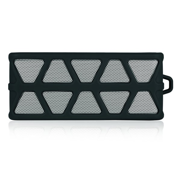 NUU Splash Trail + Waterproof Bluetooth Wireless Speaker