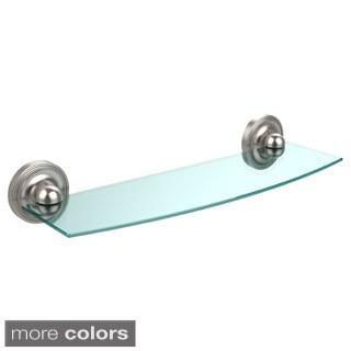Prestige Regal Collection 18-inch Glass Shelf