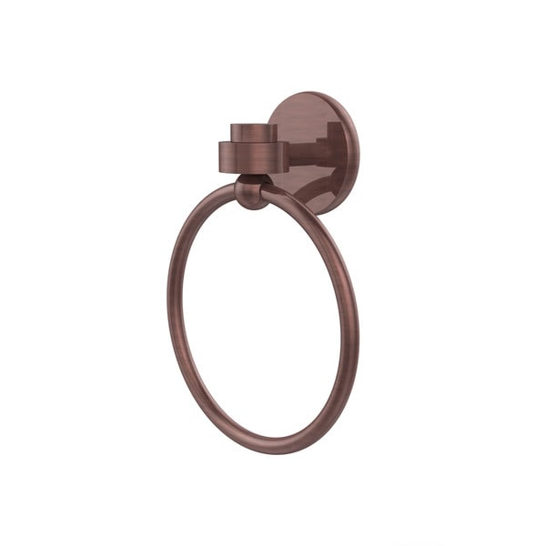 Satellite Orbit One Collection Towel Ring