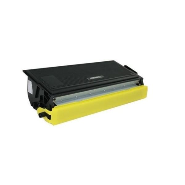 Brother TN530 Cartridge HL-5050 MFC-8820 DCP-8025 HL-1850 MFC-8420 DCP-8020 HL-1650 HL-1870 HL-1670 HL-5070 HL-5040 (Pack of 1)