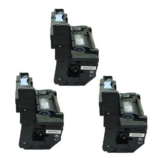 Compatible HP CB384A Black Drum Cartridge M127fnHP M127fw ( Pack Of 3)
