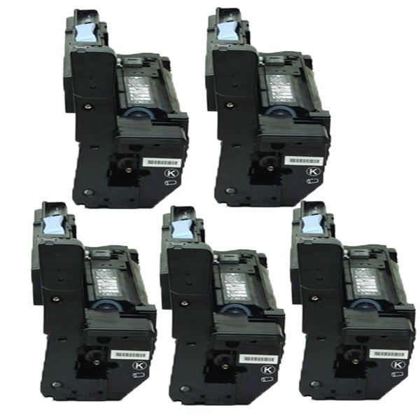 Compatible HP CB384A Black Drum Unit M127fnHP M127fw (Pack Of 5)