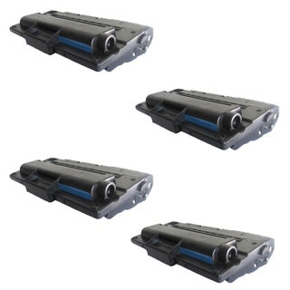 Samsung MLT-D209L Toner Cartridge ML-2855 ML-2855ND SCX-4824 SCX-4826FN SCX-4828FN SCX-4824FN (Pack of 4)