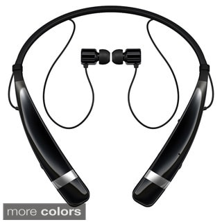 LG Tone Pro HBS-760 Bluetooth Wireless Stereo Headset