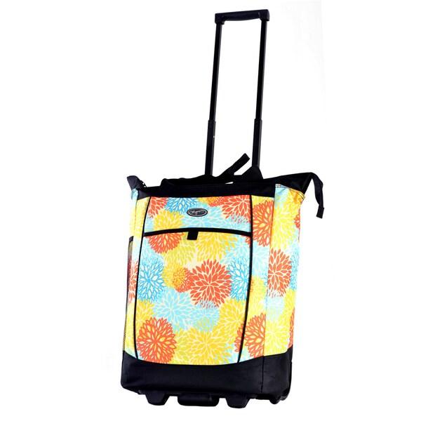 Olympia Floral Luggage America, Inc.