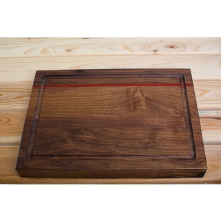 Grill Dome Deluxe 2 Sided Cutting Board