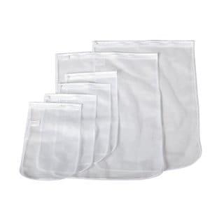 StorageManiac 6-pack Laundry Mesh Wash Bag