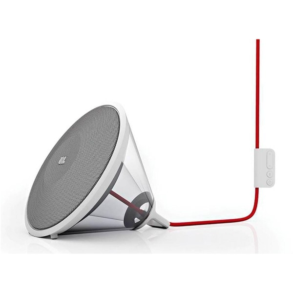 JBL Spark - Wireless Bluetooth Speaker White