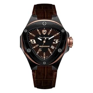 Tonino Lamborghini Men's Spyder Watch