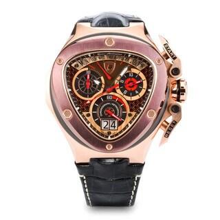 Tonino Lamborghini Men's Spyder 3000 Watch