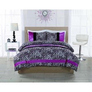 Tori 3-piece Comforter Set