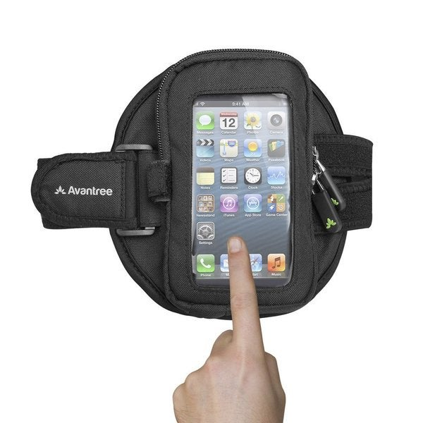 Avantree Ninja Track Armband Pouch for Apple iPhone 6/ 6 Plus