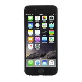 Apple iPhone 6 16GB Space Gray Verizon Wireless Smartphone