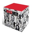 Mad Men: The Complete Collection (Blu-ray Disc)