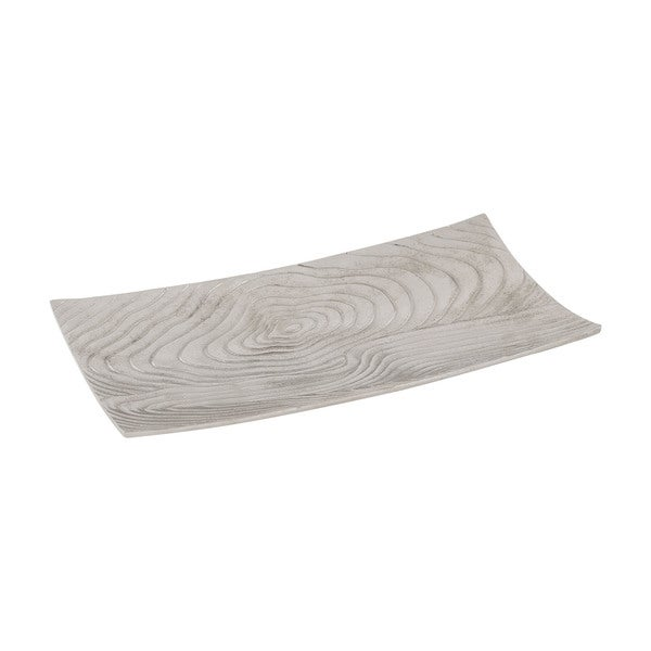 Dimond Home Large Textured Rectangular Bowl