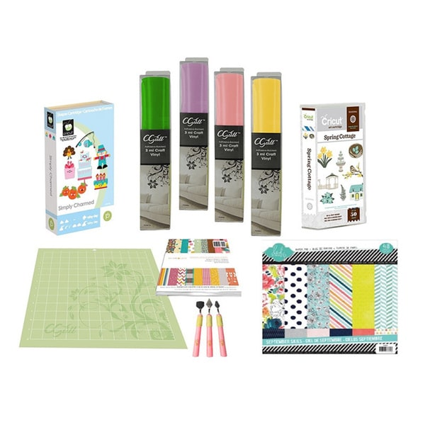 Craft Spring Bundle