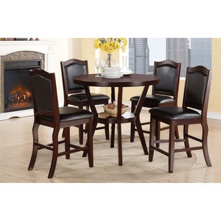 'Jennifer' Bar Stools (Set of 4)