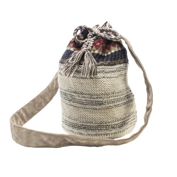 Women's Diamond Bag