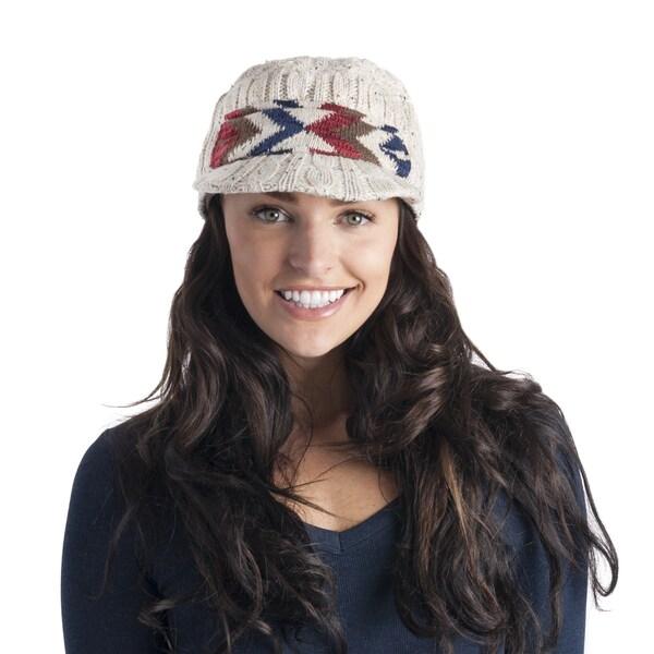 Women's Americana Radar Cap