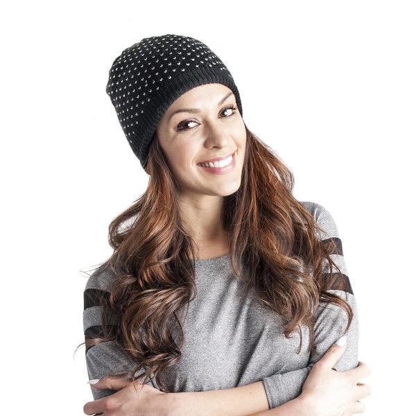 Women's Bird's Eye Beanie