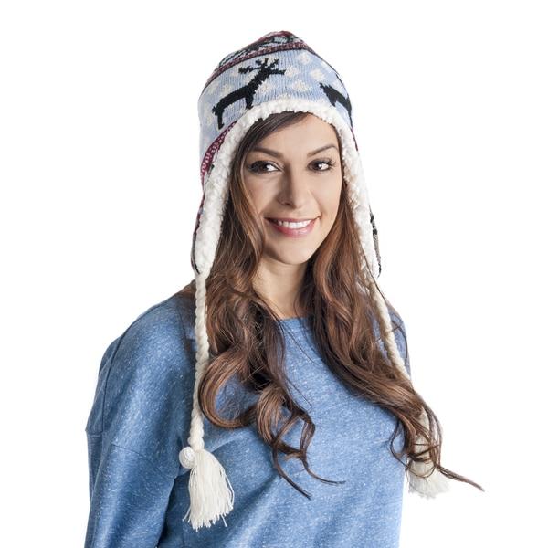 Women's Classic Nordic Helmet