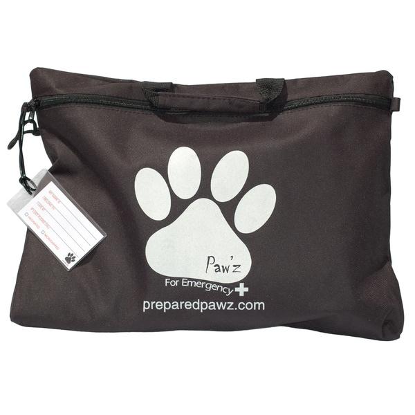 Prepared Pawz 72-hour Emergancy Kit for Dogs