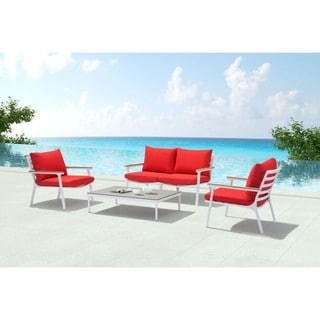 Maya Beach Arm Chair (Set of two)